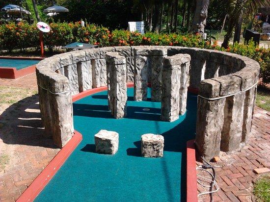 Koh Tao Leisure Park: hole 17