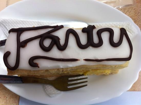 The Pantry: Yummmm