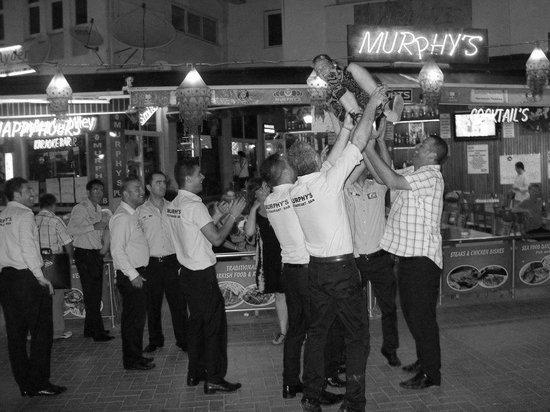 Murphy's Restaurant & Bar: murphys
