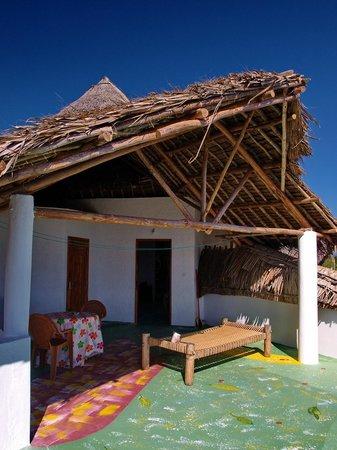 Jambo House Resort: Particolare appartamento