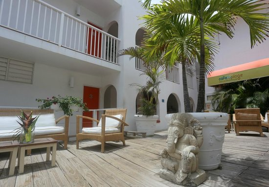 Photo of The Beach House Hotel Isla Verde