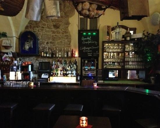La Provence Bar