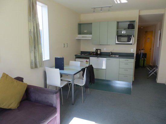 Weekly accommodation wellington