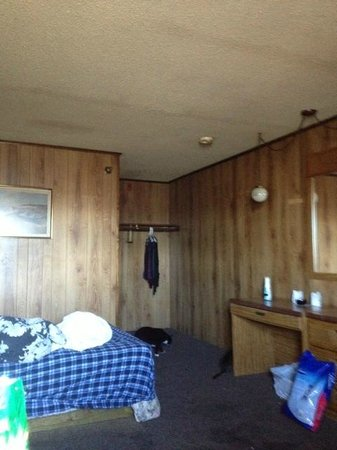 Mayflower Motel Milford: room