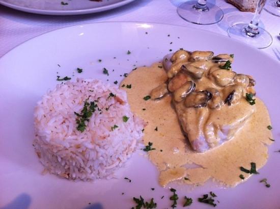 Le Bois Rouge Paris 10th Arr Entrepot Restaurant Reviews