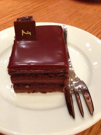 La Maison du Chocolat: Salvador Dessert