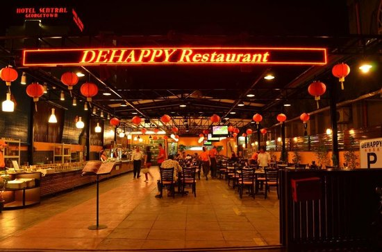 DeHappy Restaurant