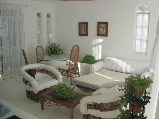 Villas Fa Sol: Inside the villa