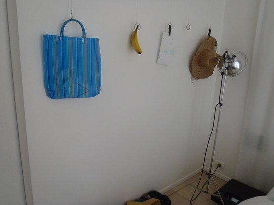 Deseo Hotel: Room