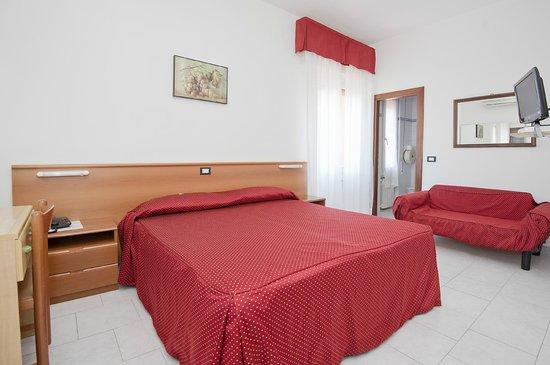 Hotel Nella: Standard double room