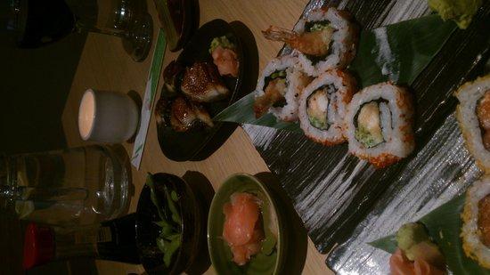 Goto Japanese Restaurant : sushi
