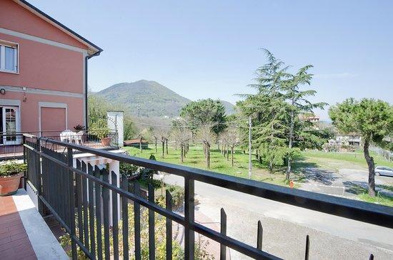Hotel Nella: Garden