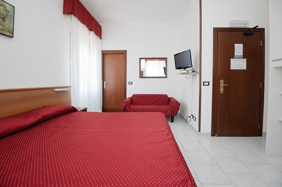 Hotel Nella : Standard Double