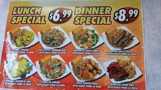 Kai Li Chinese Kitchen East Setauket Restaurant Reviews Phone Number Photos Tripadvisor