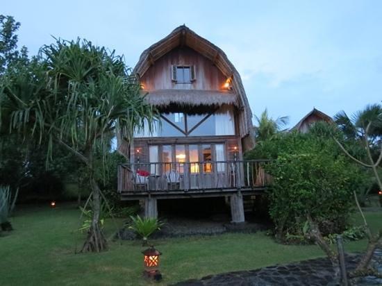 Naya Gawana Resort & Spa: Een onderschrift toevoegen