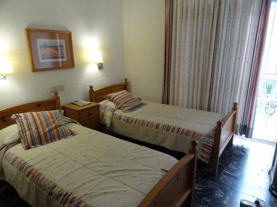 Oasis Maspalomas: Bedroom