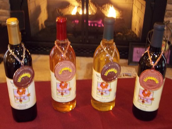 Weathervane Winery