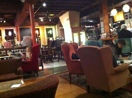 Cafe - Picture of The Gallery Espresso, Savannah - Tripadvisor