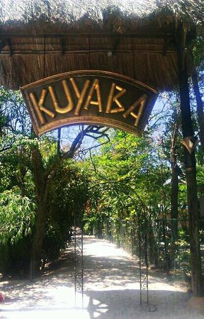 Kuyaba Hotel & Restaurant - Negril: Welcome To KUYABA