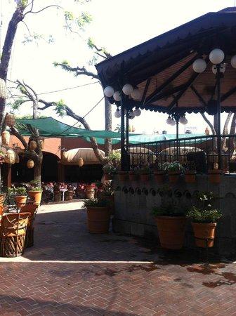 Mexican Food Tours : El Parian