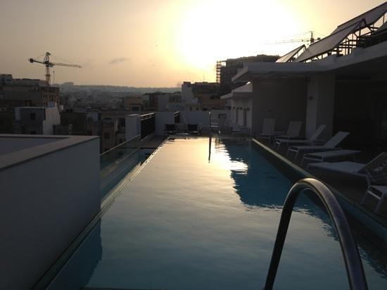 Hotel Valentina: Legg til en bildetekst