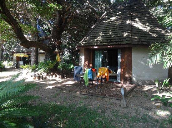 Hotel Kou-Bugny: un faré