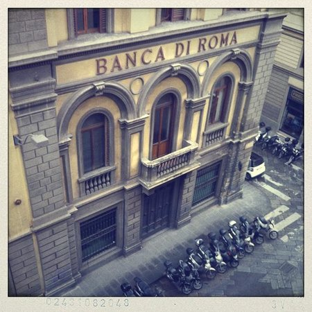 Strozzi Palace Hotel照片