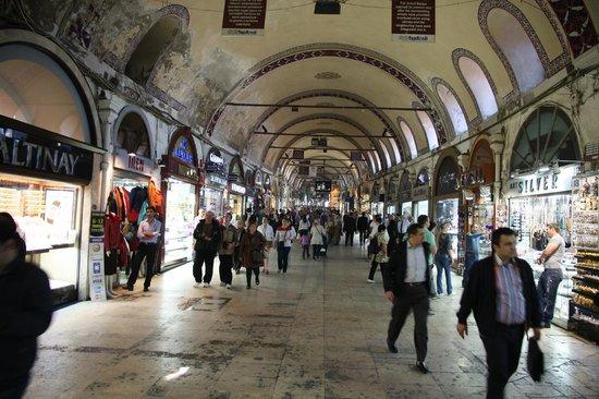 Misafir Suites 8 Istanbul: Istanbul, Grand Bazaar