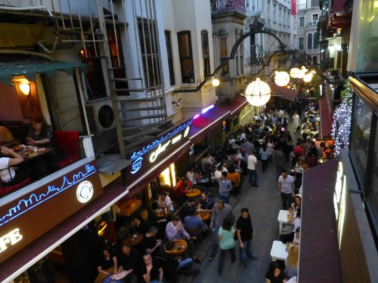 Misafir Suites 8 Istanbul: Istanbul