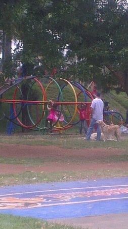 Zoo Lake Park