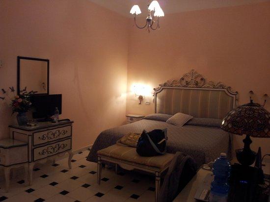 Hotel Il Nido: camera tripla