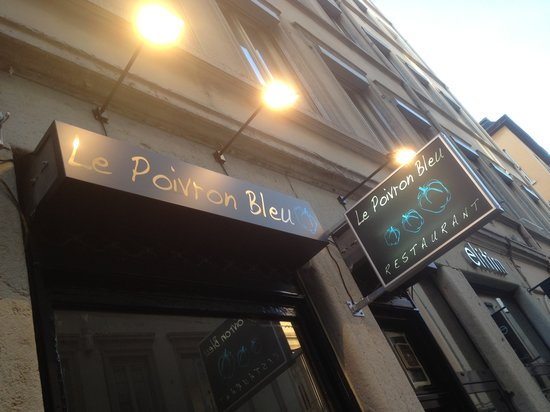 Le Poivron Bleu: getlstd_property_photo