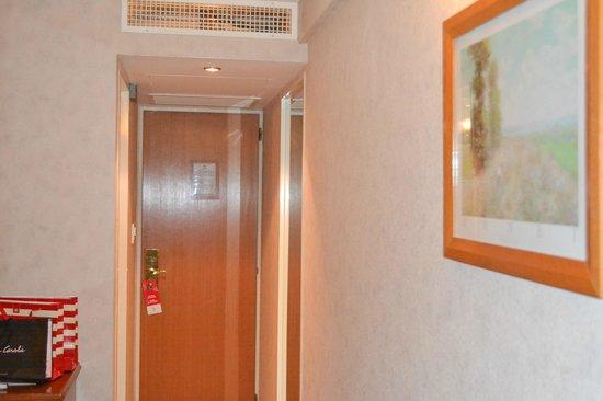 | Atlas Tower Hotel |