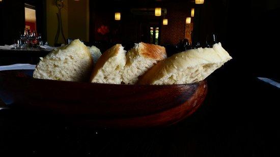 Chizza: El pan!!!!