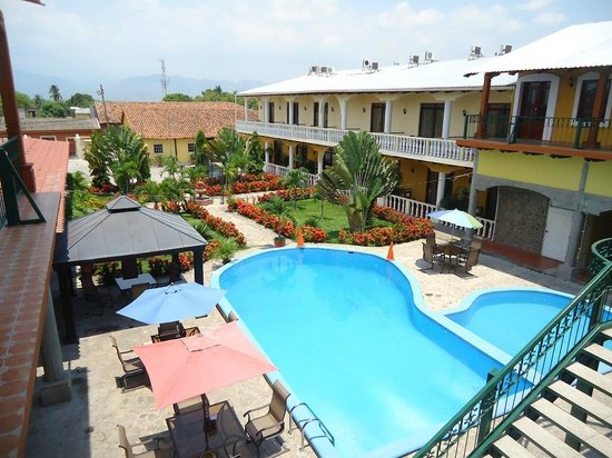 Hotel Antigua Comayagua Honduras Reviews Photos Price Comparison Tripadvisor