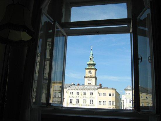 Austria Classic Hotel Wolfinger: vista dalla camera