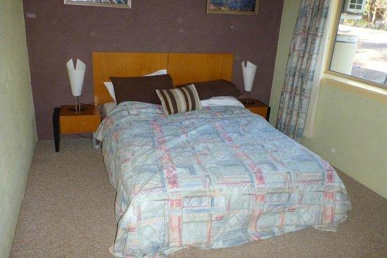 Kianinny Resort: Main bedroom