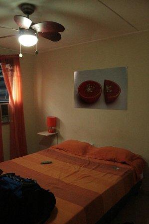 Mediterranean Dreams: decoración de la habitación