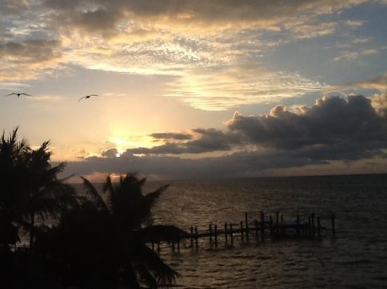 Cocoplum Beach & Tennis Club & Marina: Add a caption