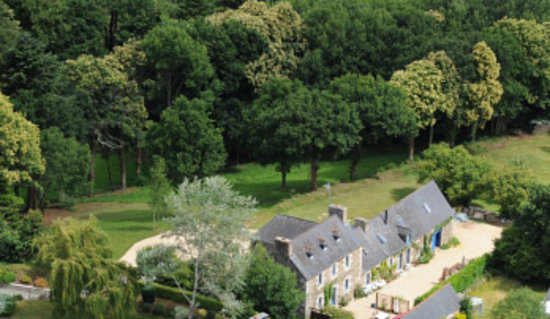 Domaine de Kerhervrec : getlstd_property_photo