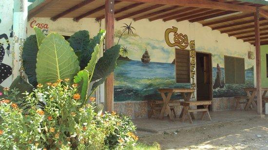 Casa Graffiti Hostel