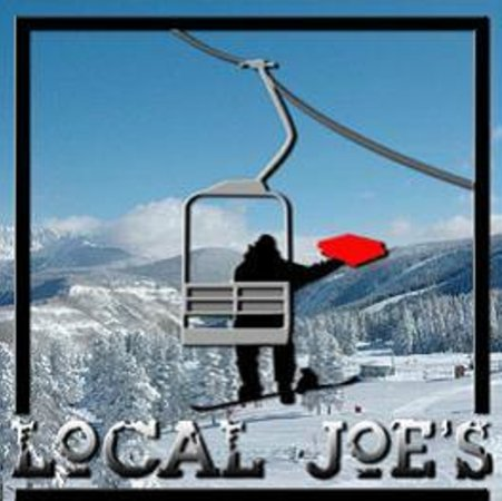 Local Joe's Pizza and Delivery: Delivers till 2am daily!