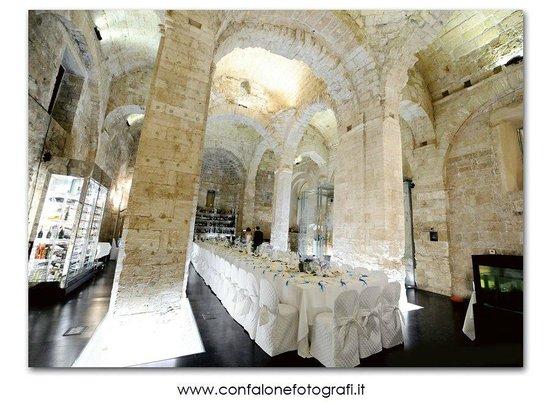 Le Lampare Al Fortino Wedding Cl Matrimoni Di Cle