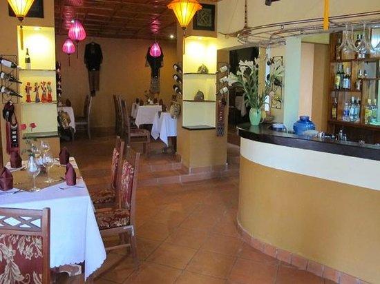 Paradise View Restaurant