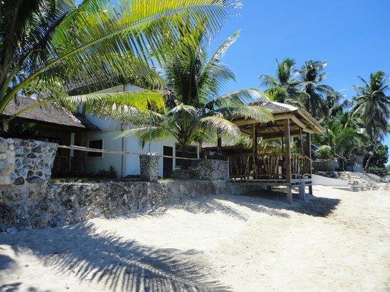 Michael's Resort and Dive: Beautiful resort