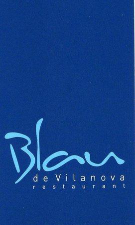 Blau de Vilanova