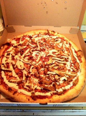 Montebellos Pizzeria