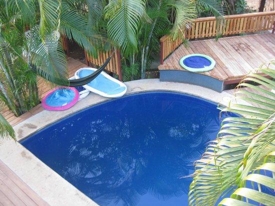Harry's, El Escondite : Pool!