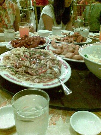 Shangri-La Finest Chinese Cuisine