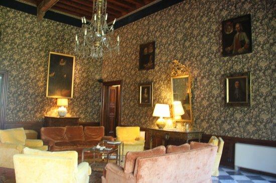Villa La Principessa: La Principessa - Lucca